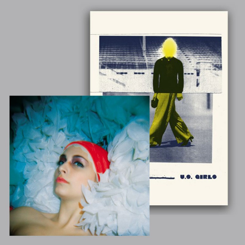 LP + Poster Bundle