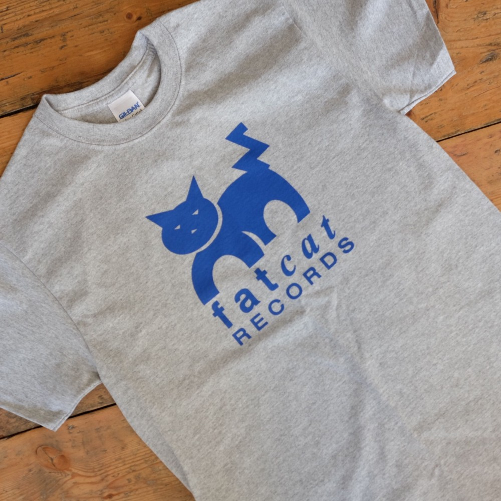 FatCat Original T-Shirt