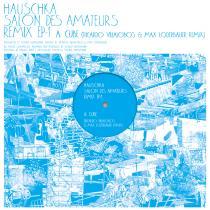 Salon des amateurs Remix EP 1