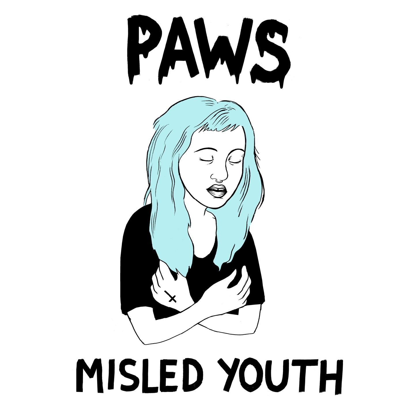 Misled Youth ep