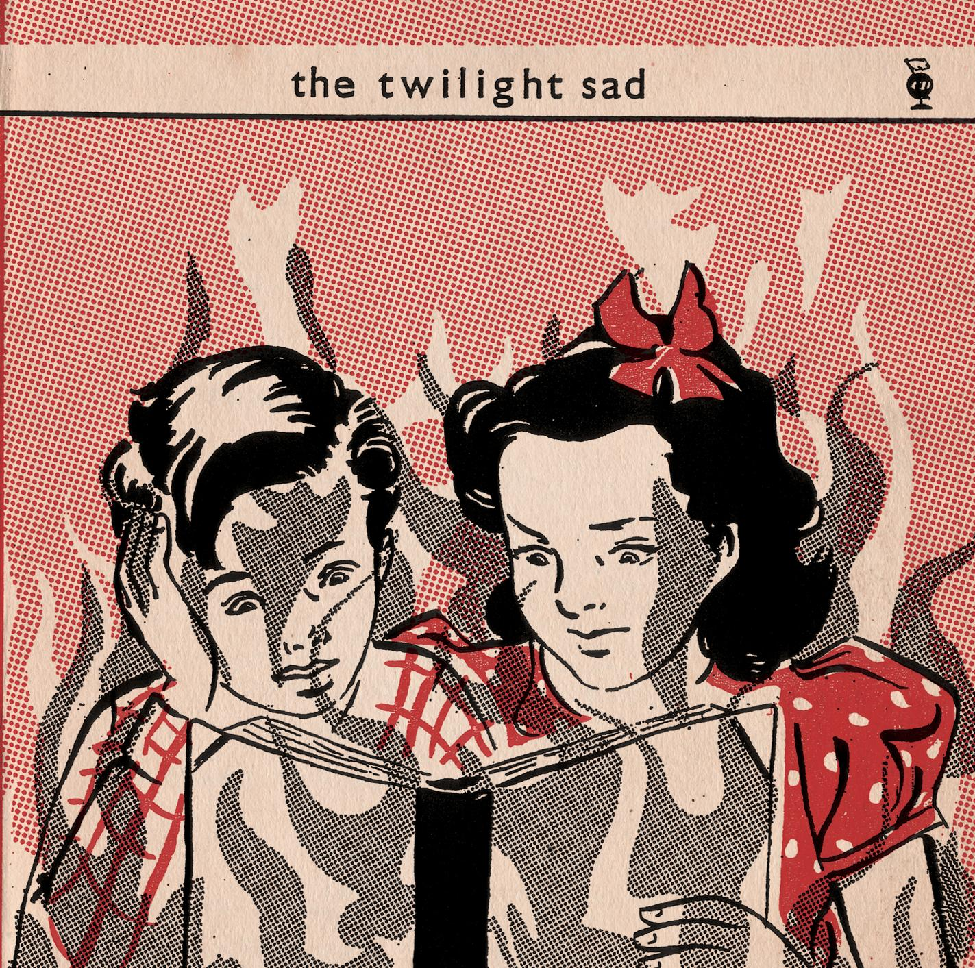 The Twilight Sad EP / USA Only Release